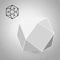 cuboctaedre