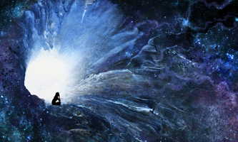 meditation-and-universe
