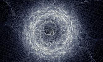 measurement-in-a-fractal-universe